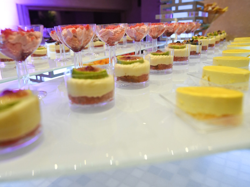 Buffet Di Dolci E Frutta : Buffet di dolci e frutta picture of villa icidia restaurant